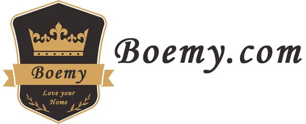 Logo Tienda Boemy