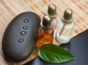 Aceites perfumados o aromáticos; Qué son y cómo se usan