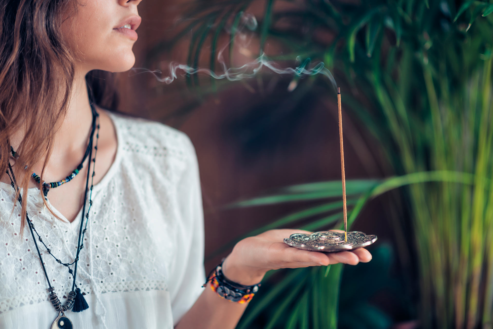 Inciensos Satya: Principales variedades y aromas