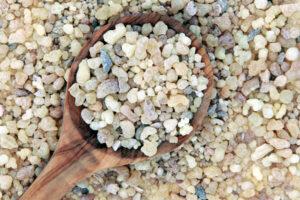 Inciensos en grano o resina: Qué son y cómo se usan