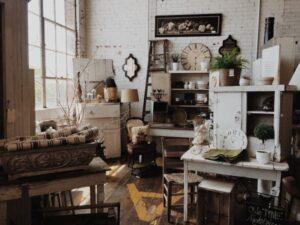 Decoración Vintage para nuestra casa: 5 ideas