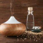 Difusores y Humidificadores para aromaterapia; Beneficios